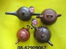 Tp. Hồ Chí Minh: Bán Ấm Trà Gốm sứ, đất nung -+=+Hàng mới ,nhiều mẫu đẹp, chất lượng cao-giá rẻ CL1693524