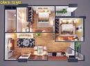 Tp. Hà Nội: Suất ngoại giao – Chung cu Athena Complex Xuân Phương bán căn 2 ngủ CL1698447P8