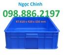 Tp. Hà Nội: thùng nhựa đặc, khay nhựa, sóng nhựa đặc, thung linh kien gia re, khay nhua, k CL1694543