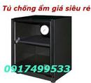 Tp. Hồ Chí Minh: Cung cấp tủ chống ẩm Eureka HD-40G (30lít) giá rẻ nhất CL1601404