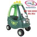 Tp. Hồ Chí Minh: Xe chòi chân cozy coupe dino little tikes LT173073 CL1699499