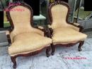 Tp. Hồ Chí Minh: Bọc nệm ghế salon gỗ cổ điển tại TPHCM CL1694564