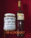 Tp. Hồ Chí Minh: Bột Quế và Mật Ong- bồi bổ, chữa dạ dày, nhức mỏi. . và nhiều công dụng khác CL1693695