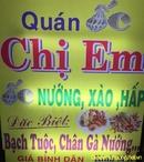 Tp. Hồ Chí Minh: Quán Ốc Ngon Quận Tân Bình Chị Em CAT246_256_318P11