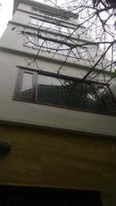 Tp. Hà Nội: t. **. . Bán nhà Nguyễn Trãi, 45m2, 4 Tầng, MT4m, đẹp, ngõ rộng, thông kinh doanh CL1694472P4