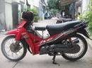 Tp. Hồ Chí Minh: bán xe yamaha sirius rc 110 đỏ đen zin 2k09 CL1701479