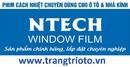 Tp. Hồ Chí Minh: Phim Cách Nhiệt Hàn Quốc Ntech CL1682323