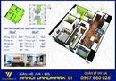 Tp. Hà Nội: t. ... Nhan vang khi mua chung cư Hanoi Landmark 51 căn 112m2 – Giá 2,4 tỷ- CL1693917