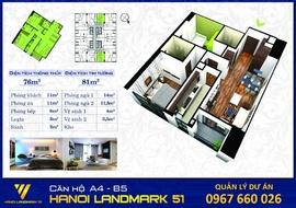 t. ... Nhan vang khi mua chung cư Hanoi Landmark 51 căn 112m2 – Giá 2,4 tỷ-