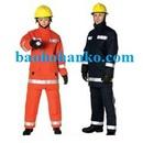 Tp. Hà Nội: Quần áo chống cháy cứu hỏa Nomex 4 lớp có phản quang RSCL1700055