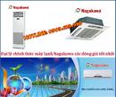 Tp. Hồ Chí Minh: Nhà thầu cung cấp Máy lạnh hàng Việt giá rẻ nhất - Máy lạnh Nagakawa CL1699665