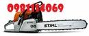 Cao Bằng: máy cưa xích STIHL381 chính hãng giá rẻ CL1692644
