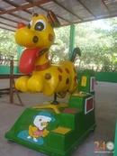 Tp. Hồ Chí Minh: Mua Thú Nhún Cũ, Đồ Chơi Trẻ Em, Nhà Trẻ CL1694311