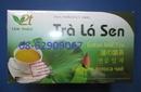 Tp. Hồ Chí Minh: Trà Lá SEN, chất lượng=- Sử dụng giảm mỡ, béo, An thần. Anthần, thanh nhiệt CL1694110