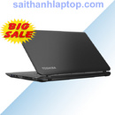 Tp. Hồ Chí Minh: Toshiba Satelite C55T-B5109 core I3-4005 ram 4g, hdd 750g Touch Win 8. 1 giá rẻ ! CL1218283