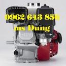 Tp. Hà Nội: Bán động cơ nổ Honda GX160 chính hãng, động cơ nổ chạy xăng giá rẻ CL1694117