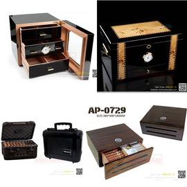 Mua hộp bảo quản xì gà, tủ bảo quản xì gà, hộp đựng xì gà Cohiba ở đâu?