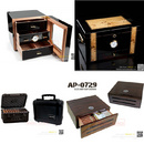 Tp. Hà Nội: Bán bật lửa cigar, hộp đựng cigar, dao cắt cigar Cohiba (phụ kiện cigar) CL1671587P3