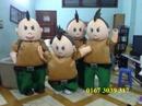 Tp. Hồ Chí Minh: Nhận may mascot, linh vật giá rẻ CL1702519