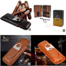 Tp. Hà Nội: Địa chỉ bán set phụ kiện xì gà Cohiba? (bao da xì gà, dao cắt xì gà) CL1671587P3