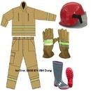 Đồng Nai: Quần áo chống cháy lính cứu hỏa sx tổng cục hậucần CL1703290