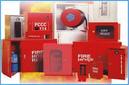 Đồng Nai: tủ đựng thiết bị pccc, tủ đựng dụng cụ phòng cháy giá rẻ CL1700055