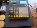 Tp. Cần Thơ: Máy tính tiền Casio cũ, in bill tại cần thơ CL1694625