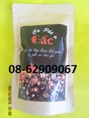 Tp. Hồ Chí Minh: Cà phê GẤC, chất lượng loại 1- rất thơm ngon vả thật sãng khoái CL1694429