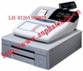 Máy tính tiền in giấy in nhiệt tại Vĩnh Long