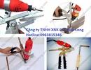 Hải Dương: Máy khía tôn, máy uốn tôn inox, mỏ hàn tôn inox 0963815346 CL1695997P10