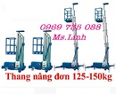 Tp. Cần Thơ: Thang nâng điện/ thang nâng người đơn/ đôi. cam kết giá rẻ, LH 0969735088 CL1671399P5