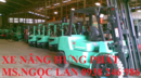 Đồng Nai: Chuyên mua bán, Cho thuê xe nâng hàng cơ động 0938246986 CL1698973