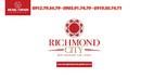 Tp. Hồ Chí Minh: Dự án căn hộ Richmond City Hưng Thịnh - 0903. 91. 74. 79 CL1696975