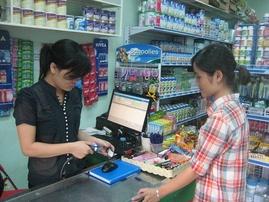 Phần mềm bán hàng tính tiền cho Tạp Hóa giá rẻ bán tại Vũng Tàu
