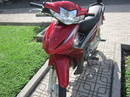 Tp. Hồ Chí Minh: Wave S 110 211, màu đỏ, mẫu cũ, đầu nồi zin, máy zin, đẹp CL1696647
