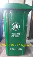Tp. Hồ Chí Minh: Bán thùng rác nhựa 240L - Thùng rác công nghiệp 240L - Thùng rác giá rẻ CL1697243
