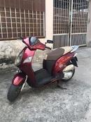 Tp. Hồ Chí Minh: Honda A Còng A mốc, màu đỏ 150cc, cảm ứng, hiếm có CL1696647