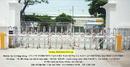 Tp. Hồ Chí Minh: Cổng xếp tự động, Barie tự động - Công trình Cục An Ninh Tp. Cần Thơ CL1694854P7