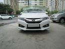 Tp. Hà Nội: xe Honda City AT 2015, màu trắng, giá tốt CL1696661P3