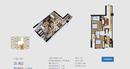 Tp. Hà Nội: Bán căn 08 tòa N02 tầng trung giá 22,7tr/ m2 - CC 87 Lĩnh Nam CL1699381