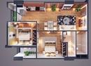 Tp. Hà Nội: Chung cư Athena Complex căn 2 ngủ - Suất ngoại giao CL1703487P11