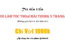 Tp. Hà Nội: Làm tóc ở đâu rẻ!!! CL1697228