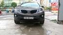 Tp. Hà Nội: Bán xe Kia Sorento đời 2013 CL1696661P3