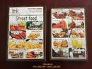 Tp. Hà Nội: In menu, in quyển menu giá rẻ, hình ảnh sống động, màu sắc bắt mắt CL1696462
