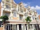 Tp. Hồ Chí Minh: v!!!! Bán nhà mới xây 1 trệt 2 lầu 5 phòng ngủ sổ hồng riêng ngay cầu CL1697743