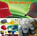 Tp. Hồ Chí Minh: Nhận Đặt Hàng Quảng Cáo Nón Theo yêu Cầu CL1702600