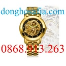 Tp. Hồ Chí Minh: Đồng hồ nam cơ DN-Weid 3088 DN001 CL1480069P5
