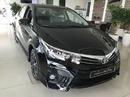 Tp. Hà Nội: mua Corolla Altis 2016 KM đến 45% phí trước bạ, tặng bảo hiểm 2 năm, giá từ 707tr CAT3P8