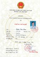 Tp. Hà Nội: Đào tạo nhanh vận hành thiết bị áp lực uy tín toàn quốc CL1701297