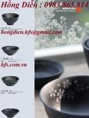Tp. Hà Nội: Bát đĩa melamin, bát đĩa sứ ngọc, bát đĩa nhà hàng nhật hàn, CL1696738P9